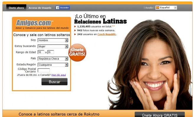 firefox 06/12/2015 , 02:54:13 ã http://amigos.com/go/g760172-pct Citas latinas | Conoce solteros latinos en Amigos.com Amigos.com – Citas Latinas, latinos solteros, mujeres y hombres - Mozilla Firefox